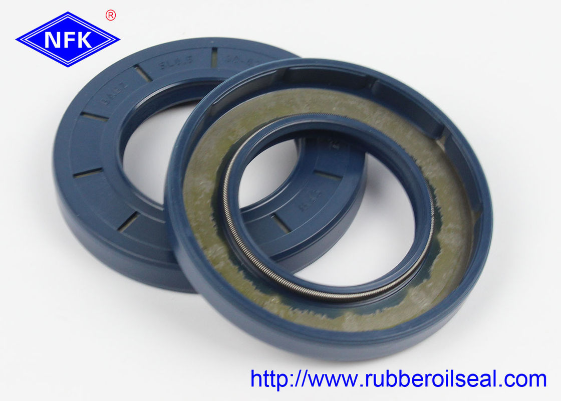 SIMRIT High Pressure Oil Seals , CFW Rubber Rotary Lip Hydraulic Jack Seals BABSL