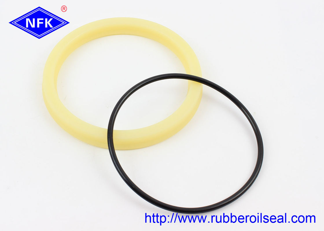 KOBELCO SK300-3 Excavator Seal Kit , Pneumatic Cylinder Seal Kits Anti Corresion