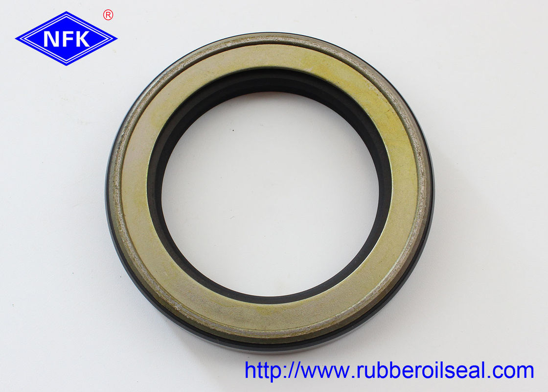 A795 Lip High Pressure Rotary Shaft Seals AP2388-E5 TCN 0.5-0.8mpa Pressure