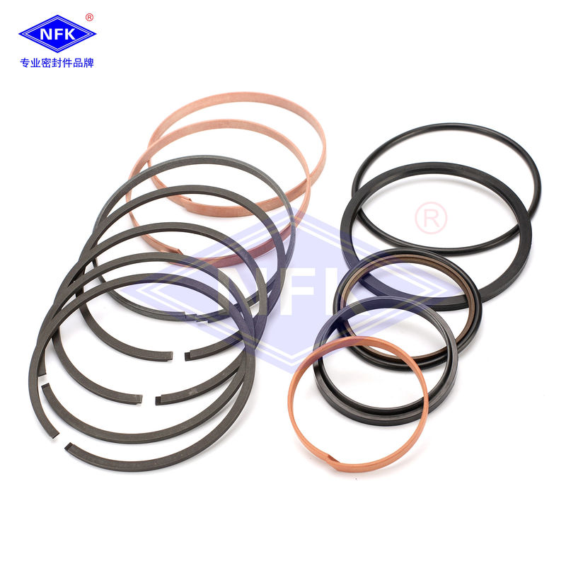 High Pressure Resistance Main Cylinder Seal Kit For Zoomlion 37 - 42m Concrete Pump